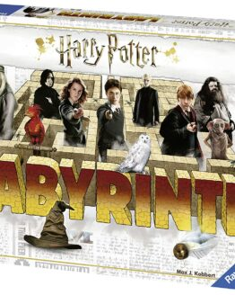 Labyrinthe Harry Potter