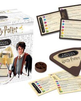Jeux & Harry Potter