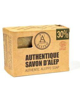 Authentique savon d'alep