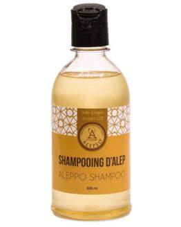 shampoing d'alep